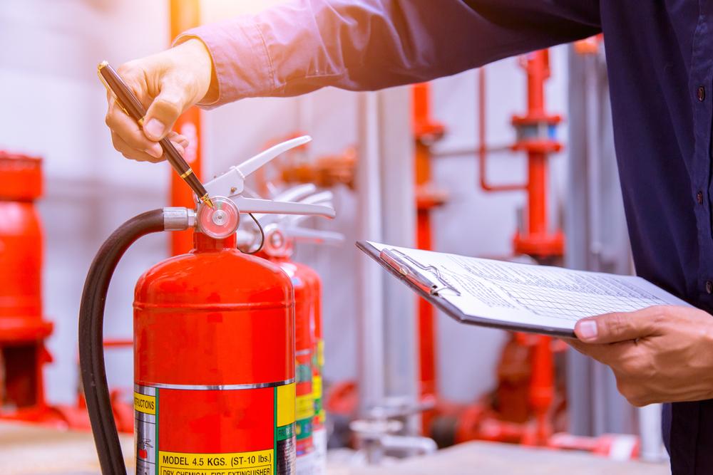 Corso Base Prevenzione Incendi - Ecoplan3